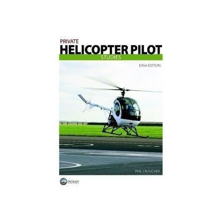 Private Helicopter Pilot Studies JAA 9,78E+12 Phil Croucher