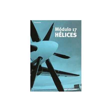 Modulo 17 Helices Paraninfo