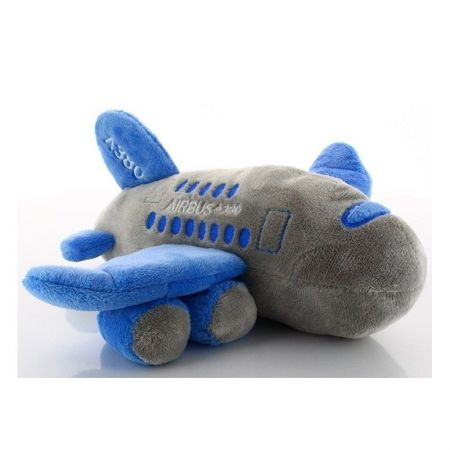 Airbus A380 Stuffed Plush