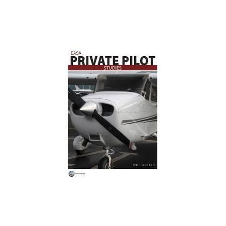 EASA Private Pilot Studies 9780973225310 Electrocution Technical Piloto Privado - PPL