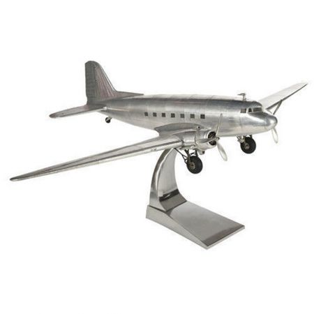 Maqueta Dakota DC3 AP452 Authentic Models Maquetas