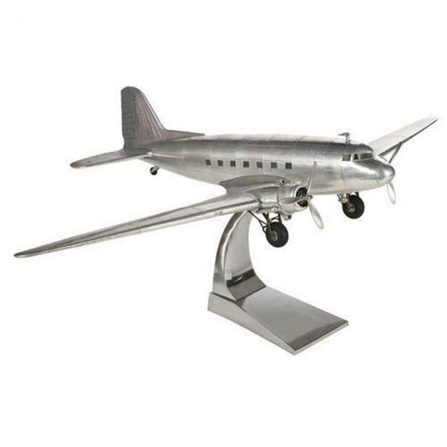 Maqueta Dakota DC3 AP455 Authentic Models Maquetas