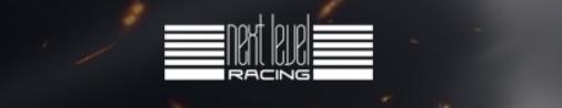 LOGO NEXT LEVEL RACING BUCKERBOOK