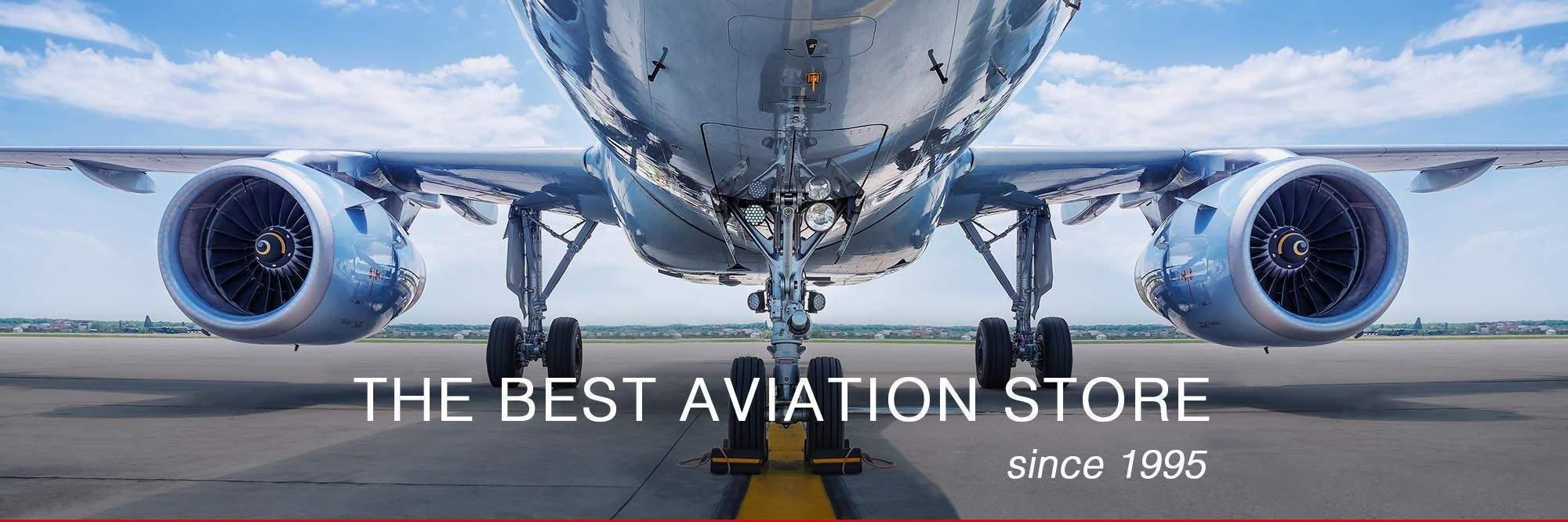 La Mejor Tienda de Aviación BuckerBook